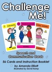 Speech Cards